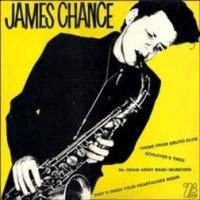 JAMES CHANCE-THAT''S WHEN YOUR HEARTACHES BEGIN