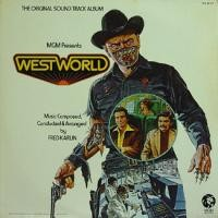 FRED KARLIN-WEST WORLD