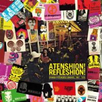 ATENSHION REFLESHION! SPANISH PSYCHEDELIC 67-76