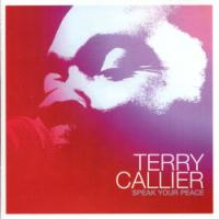 TERRY CALLIER-SPEAK YOUR PEACE
