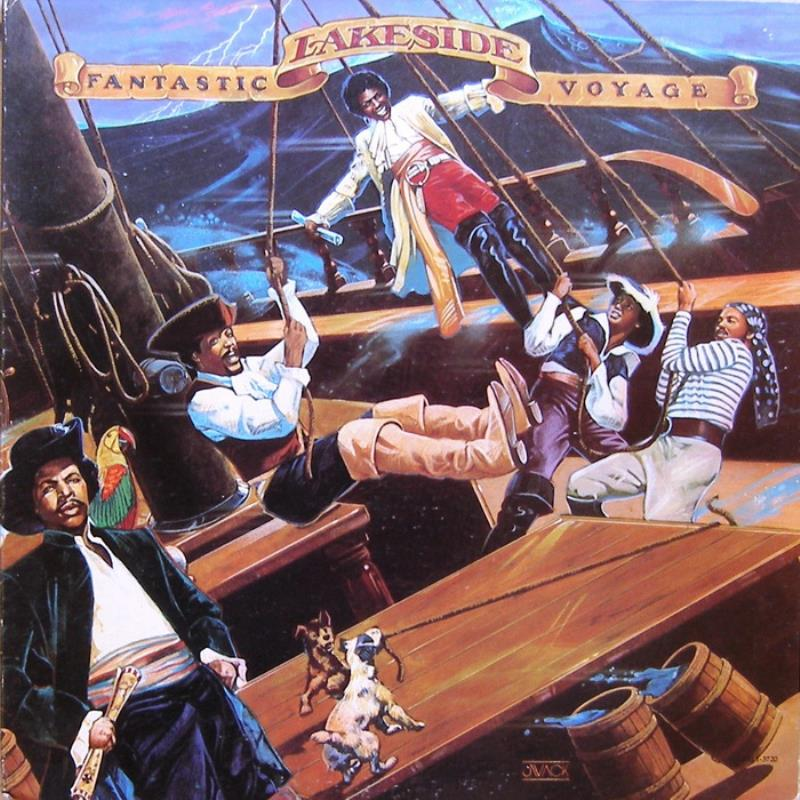 SOUL SESSIONS 1981-1979 [FANTASTIC VOYAGE]