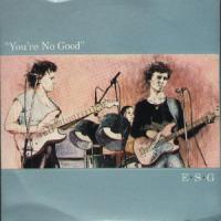 YOU'RE NO GOOD-UFO-MOODY